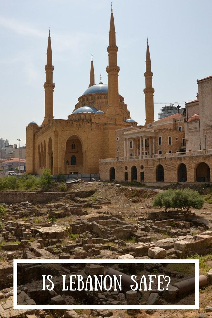 Is Lebanon safe- (1)