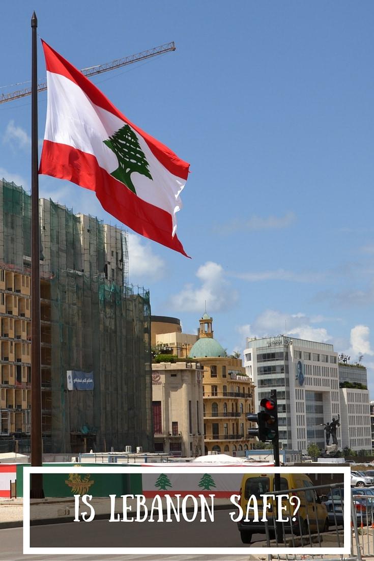 Is Lebanon safe- (2)
