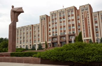 Daytrip to Transnistria – a country that doesn't exist