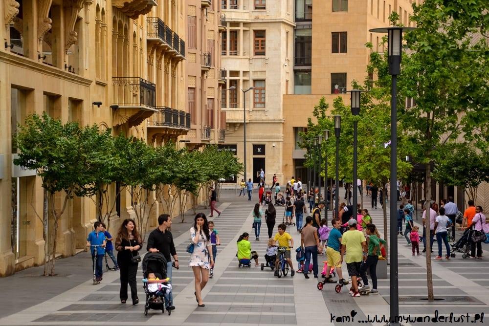 visit Beirut Lebanon capital