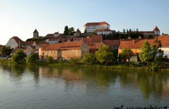 Ptuj, Slovenia – a charming little gem