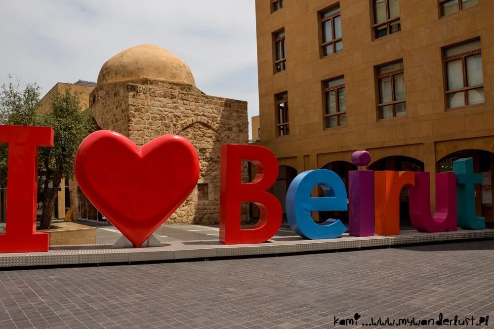 visiting Beirut Lebanon capital