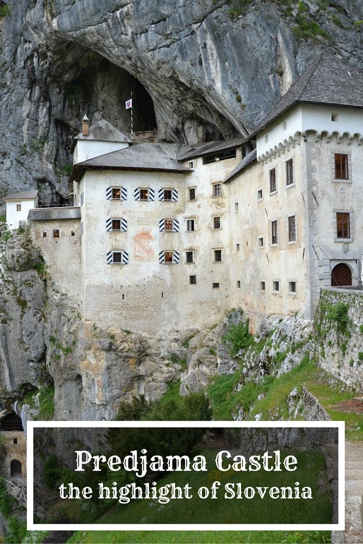 Postojna Cave (1)