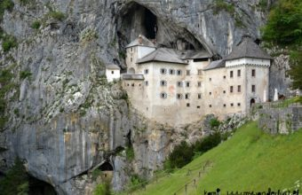 Postojna Cave and Predjama castle – highlights of Slovenia