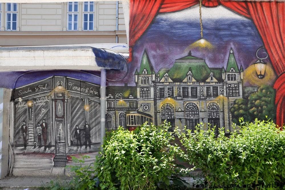 Visit Timisoara Romania