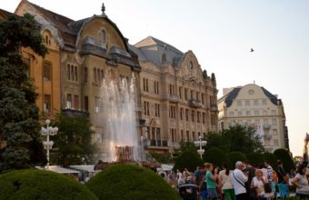 Why you should visit Timisoara, Romania