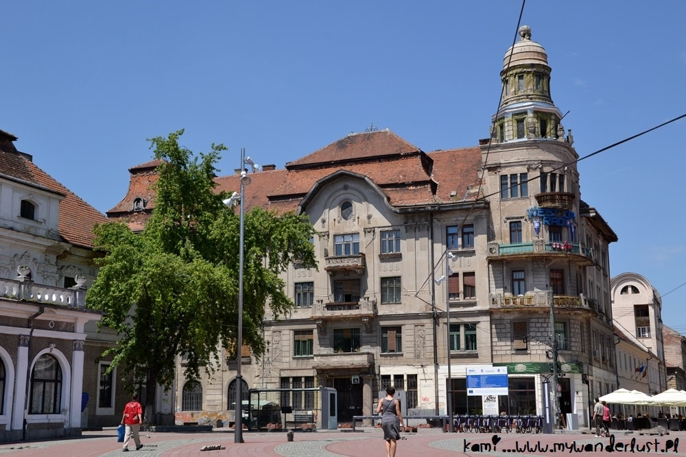 Why You Should Visit Timisoara Romania