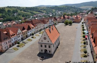 Bardejov – the most enjoyable town in Slovakia
