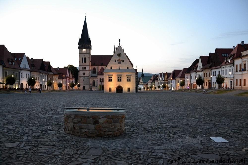 Bardejov Slovakia