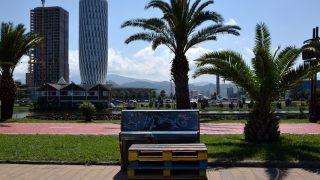 Things to do in Batumi, Georgia - more than the Black Sea resort