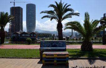 Batumi, Georgia – more than the Black Sea resort