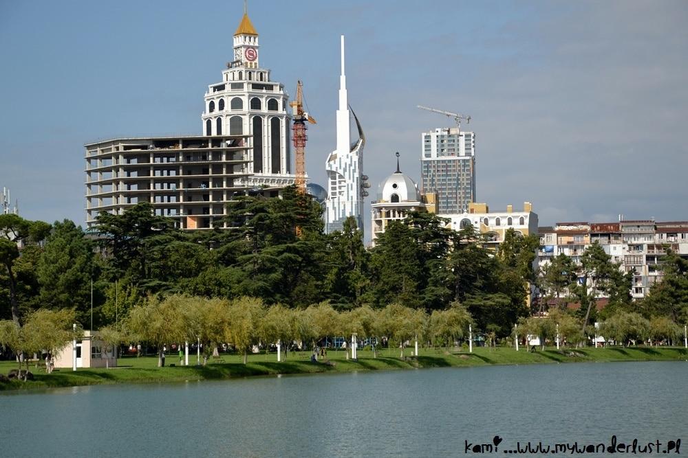 Batumi Georgia