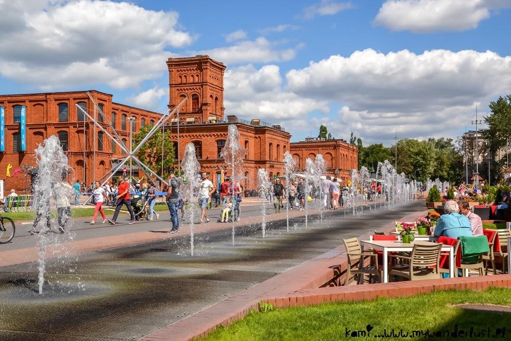 Visit Lodz Poland