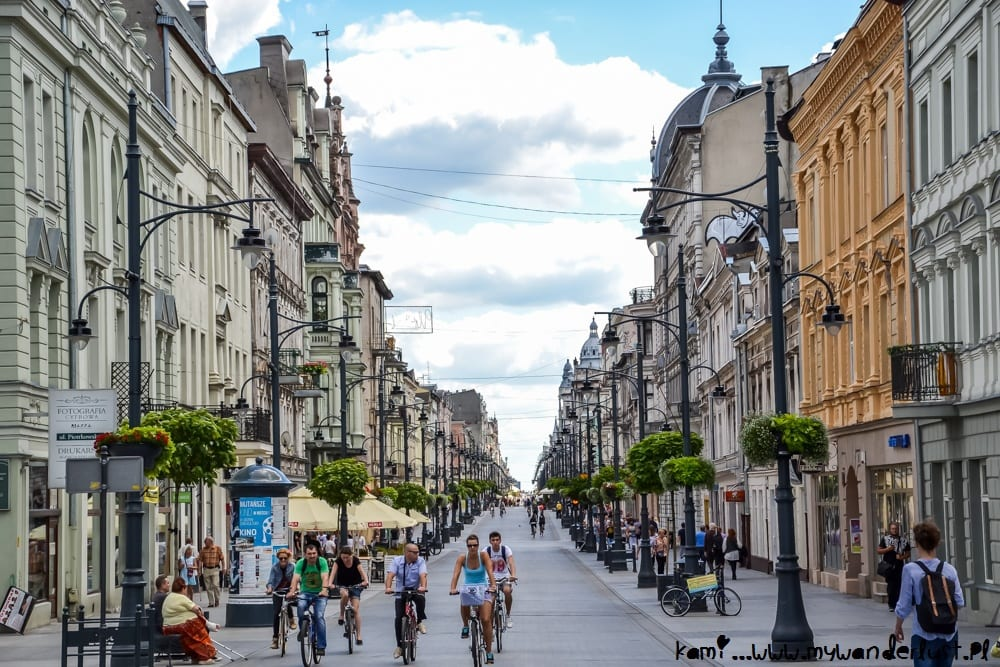 things to do in Lodz