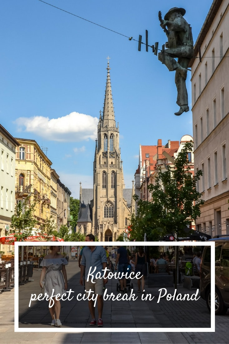 Visit Katowice The Most Underrated City In Poland - The 8 most beautiful and underrated cities in england