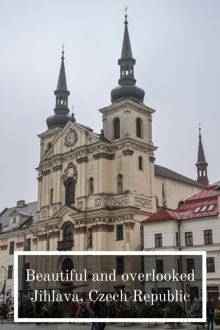 Jihlava, Czech Republic
