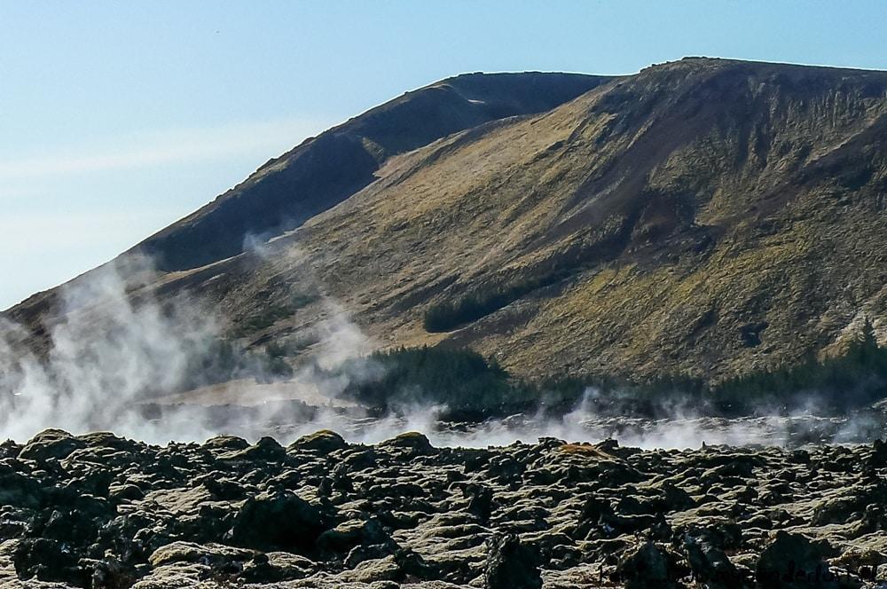 Iceland 7 days itinerary
