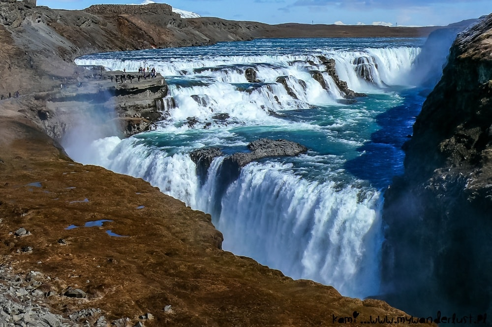 Iceland 7 days itinerary