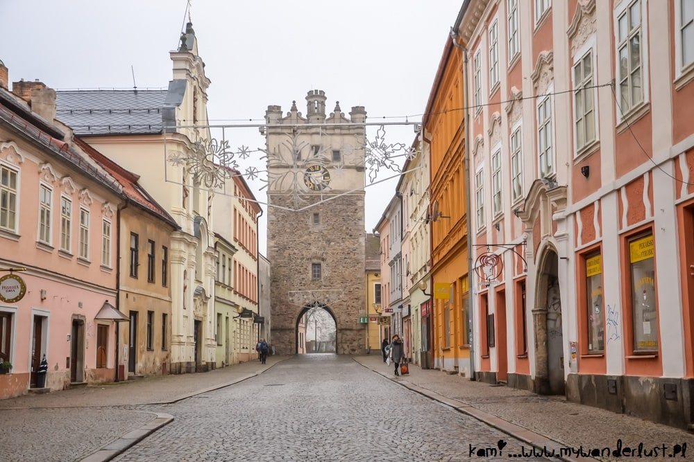 Jihlava Czech Republic