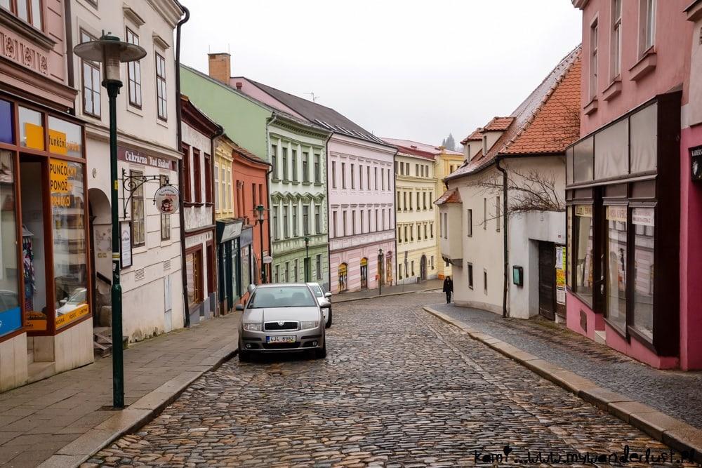 Trebic Czech Republic