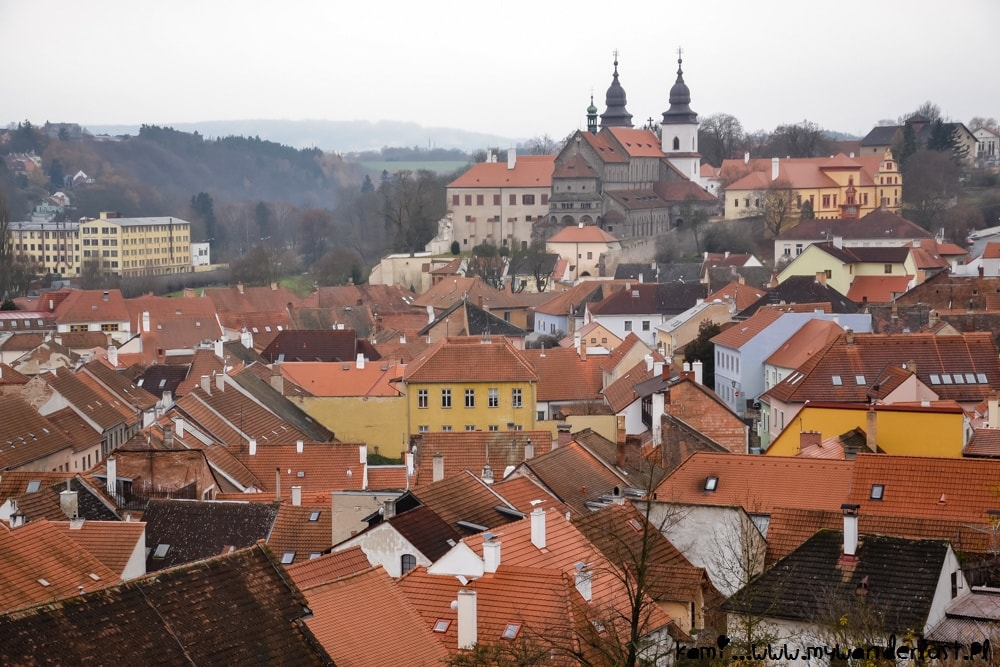 Trebic Czech Republic
