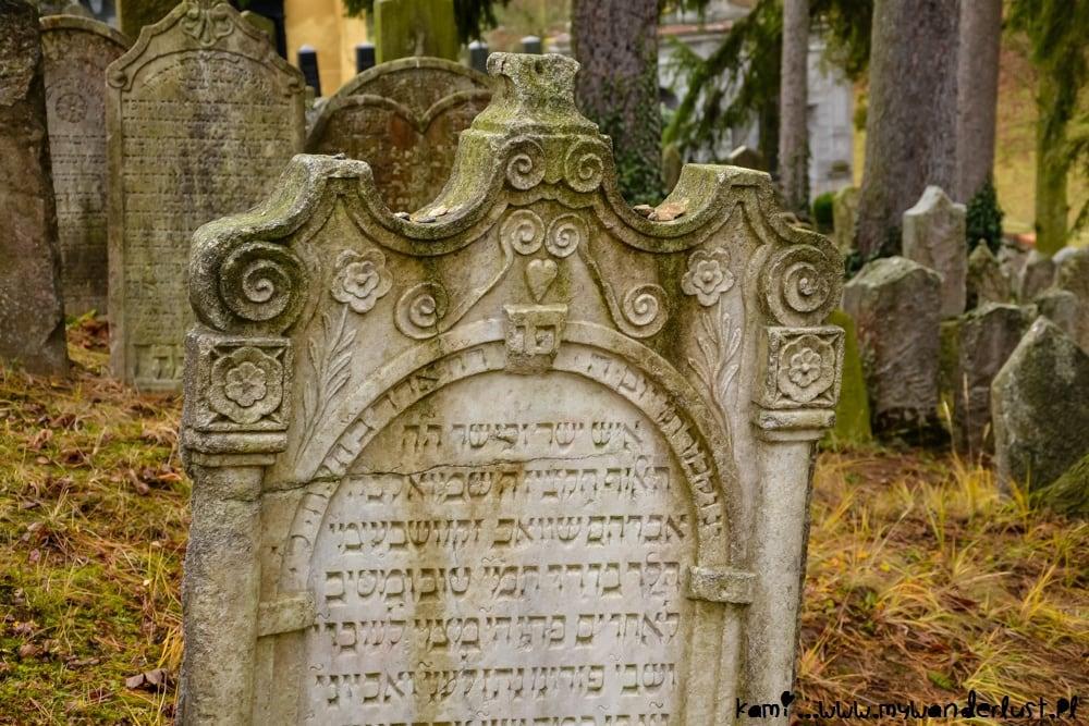 Trebic Jewish Cemetery