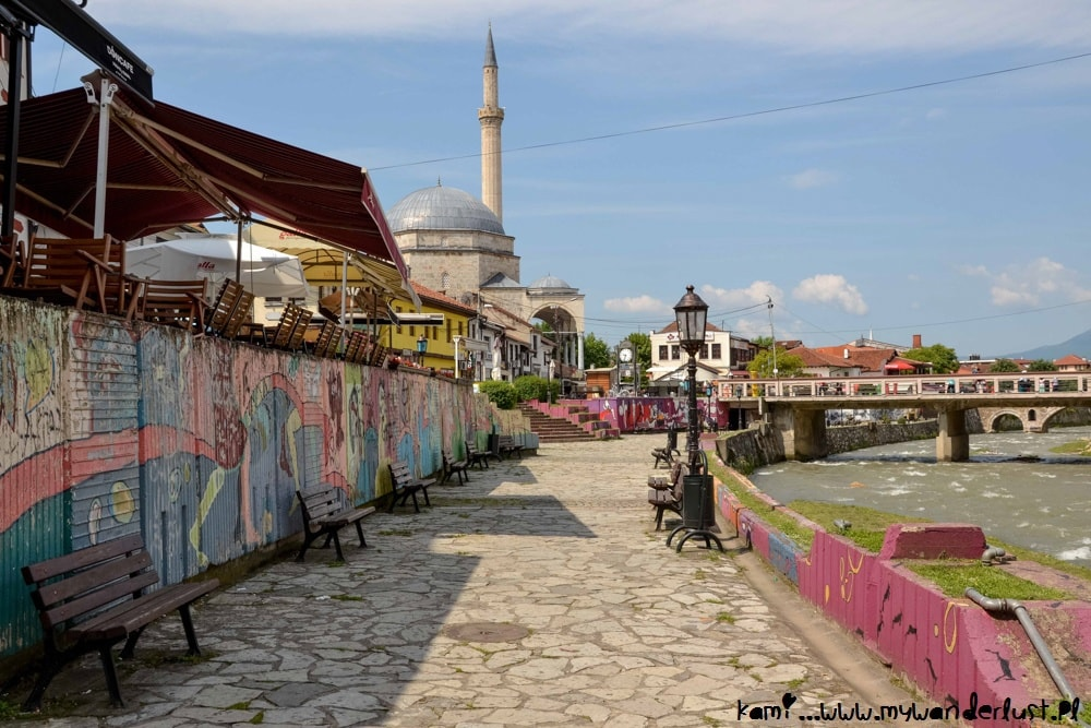 what to see in Kosovo - Prizren
