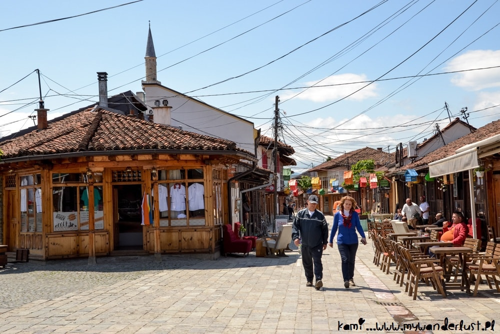 what to see in Kosovo - Gjakova