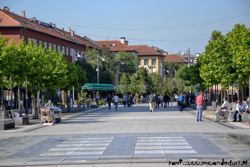 what to see in Kosovo - Pristina