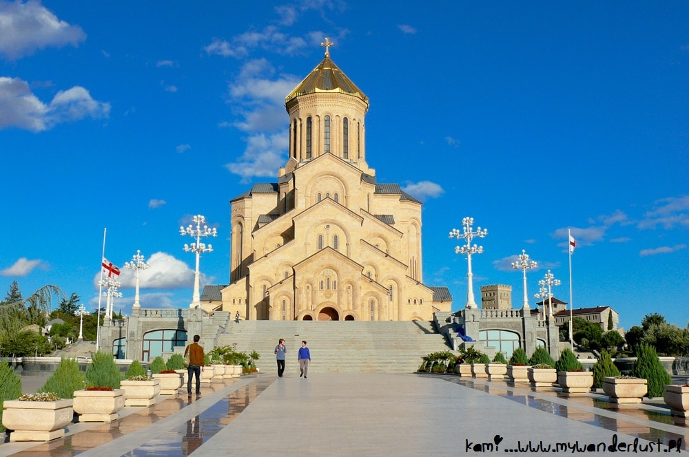 Tbilisi pictures