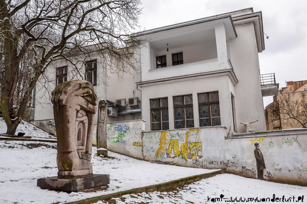 Visit Kaunas - the coolest city in Lithuania