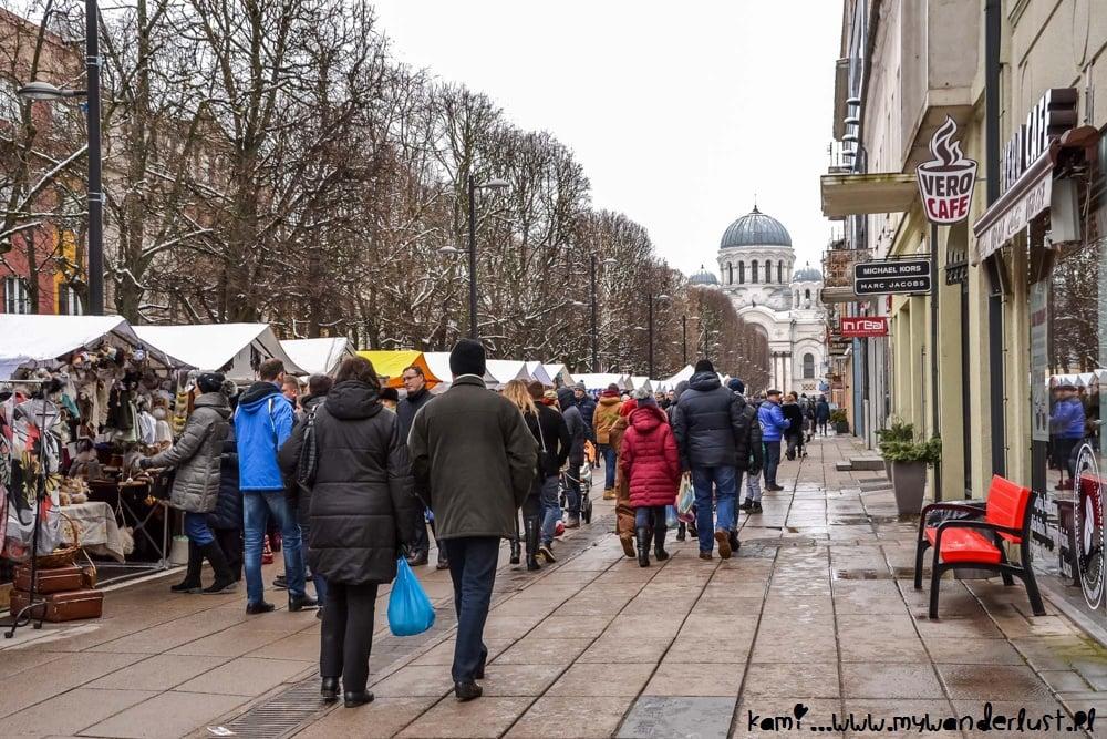 Visit Kaunas Lithuania