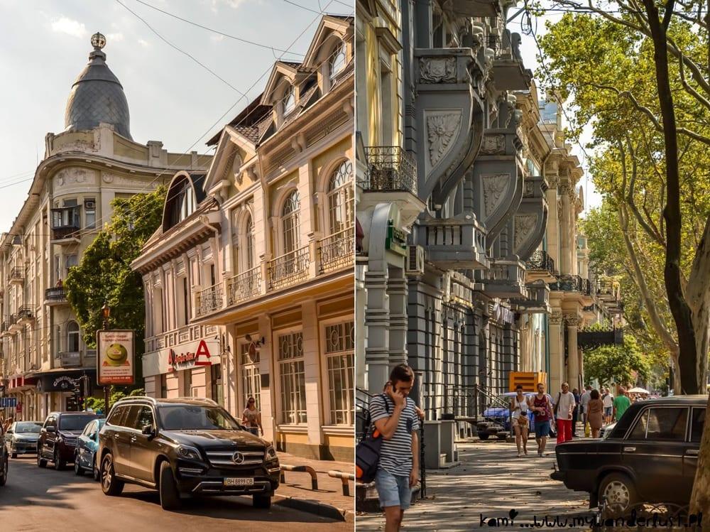 Kvinner møtes i Odessa