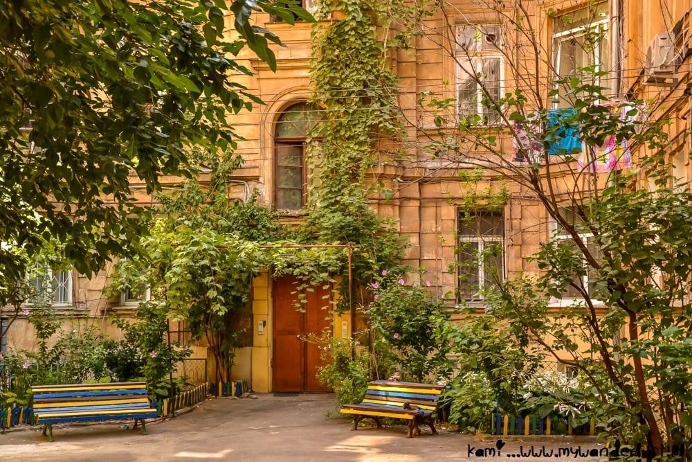 Visit Odessa Ukraine