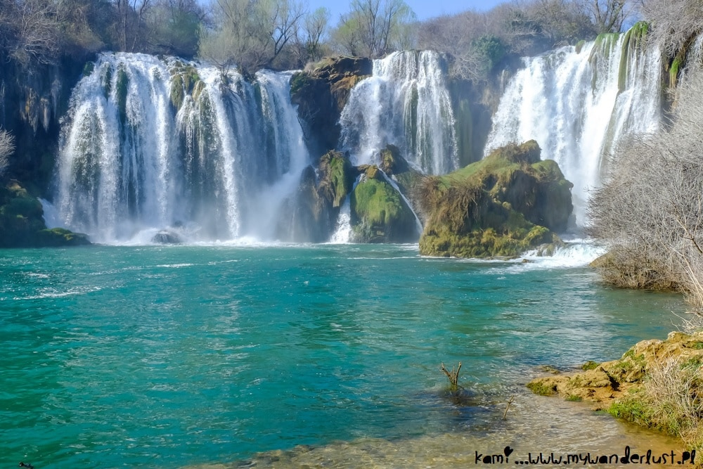 Kravica Waterfalls - Visit Bosnia and Herzegovina