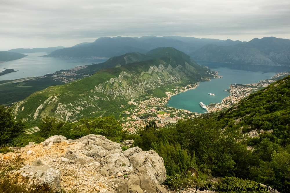Montenegro highlights Kotor day trip