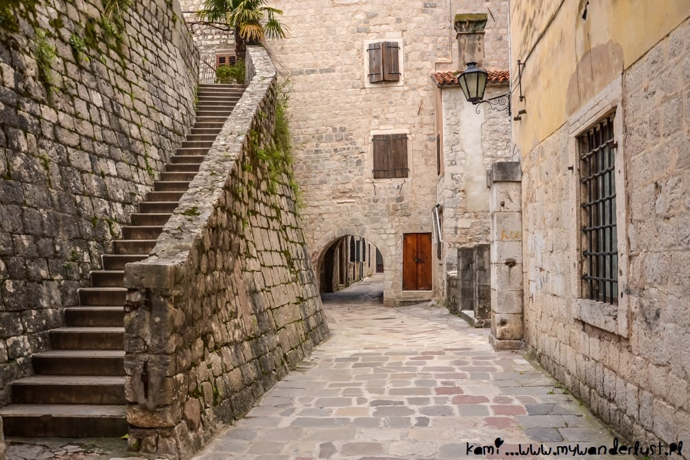 Visit Kotor Old Town