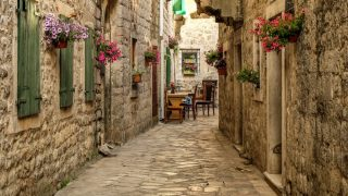 Kotor Old Town and beyond - why you should spend at least 2 days there