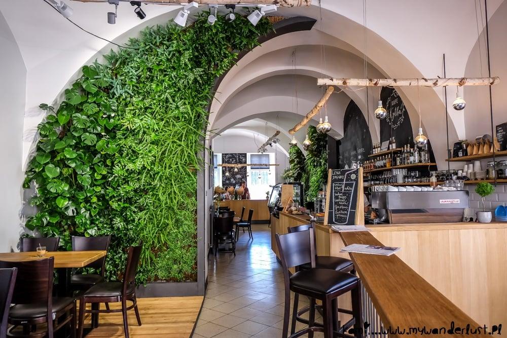 Liberec cafes
