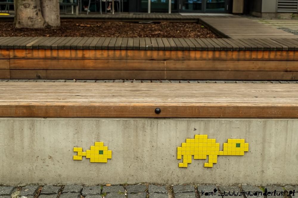 Liberec street art