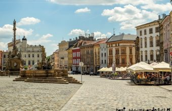 Visit Olomouc Czech Republic – a perfect alternative to Prague