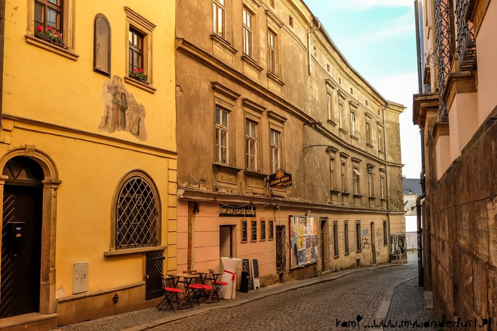The best things to do in Olomouc