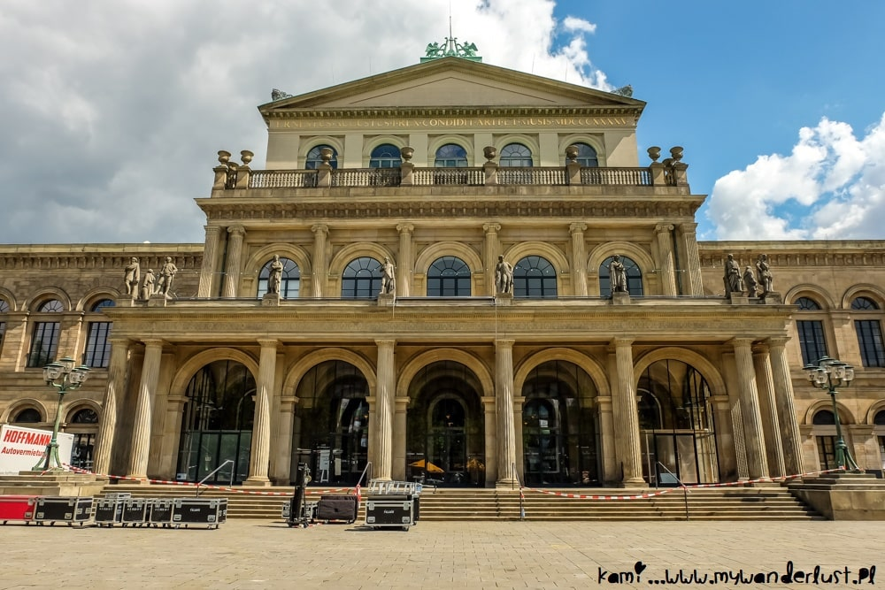 Things to do in Hannover Germany