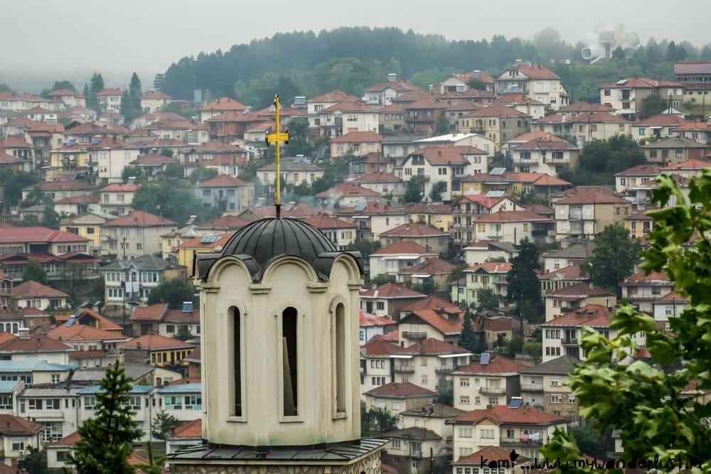 Krushevo, Macedonia