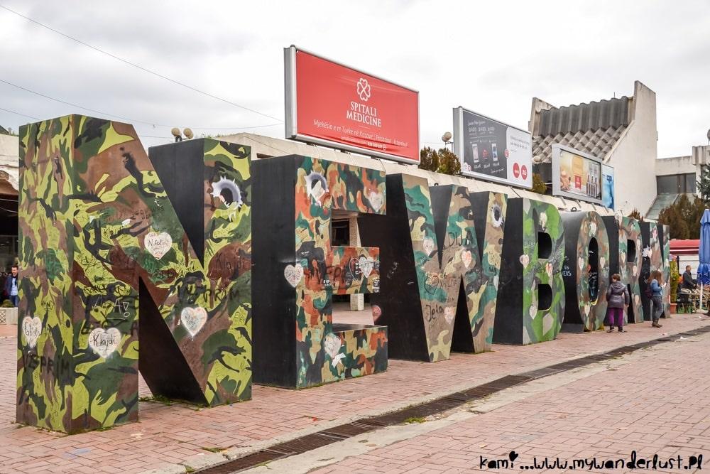 Visit Pristina Kosovo