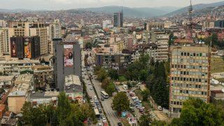 Reasons to visit Pristina, Kosovo