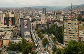 Reasons to visit Pristina, Kosovo