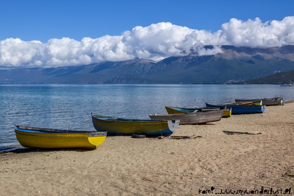 Albania tourism - what to see in Albania - Pogradec