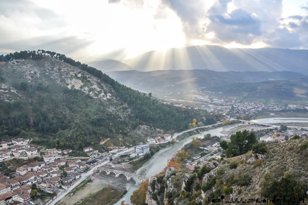 Albania tourism - what to see in Albania - Berat