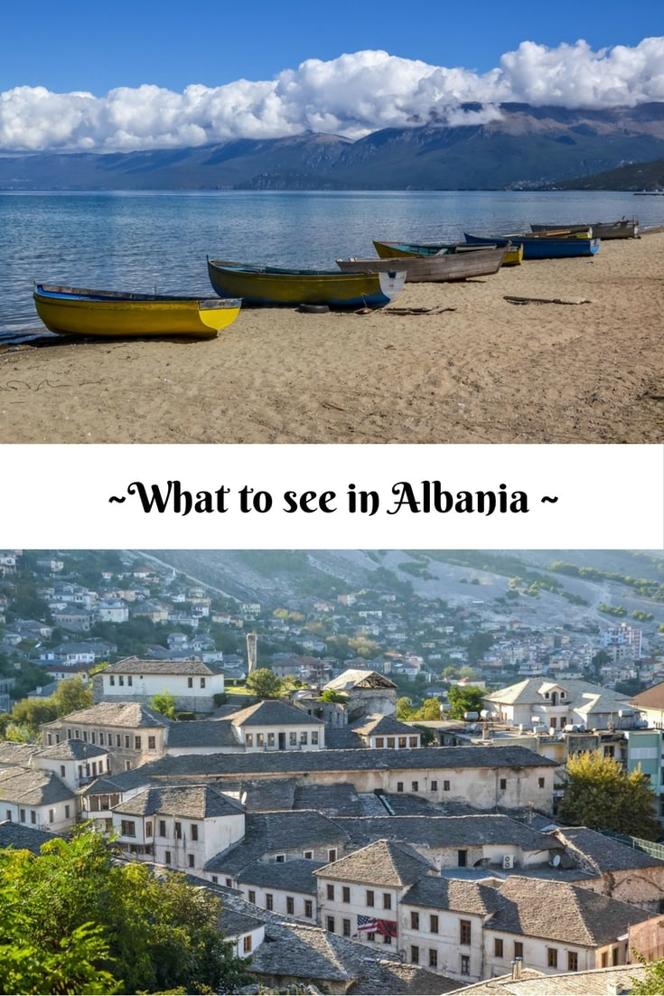 Albania tourism - what to see in Albania